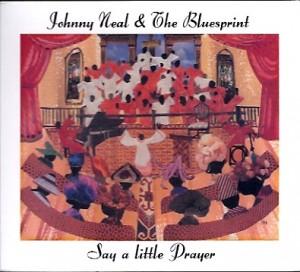 Johnny Neal Gospel