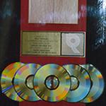 Gold Award 5-2
