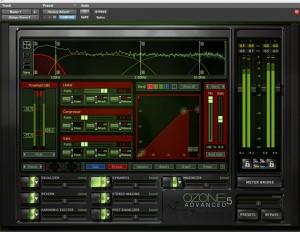 Izotope Ozone 5 Mastering Software